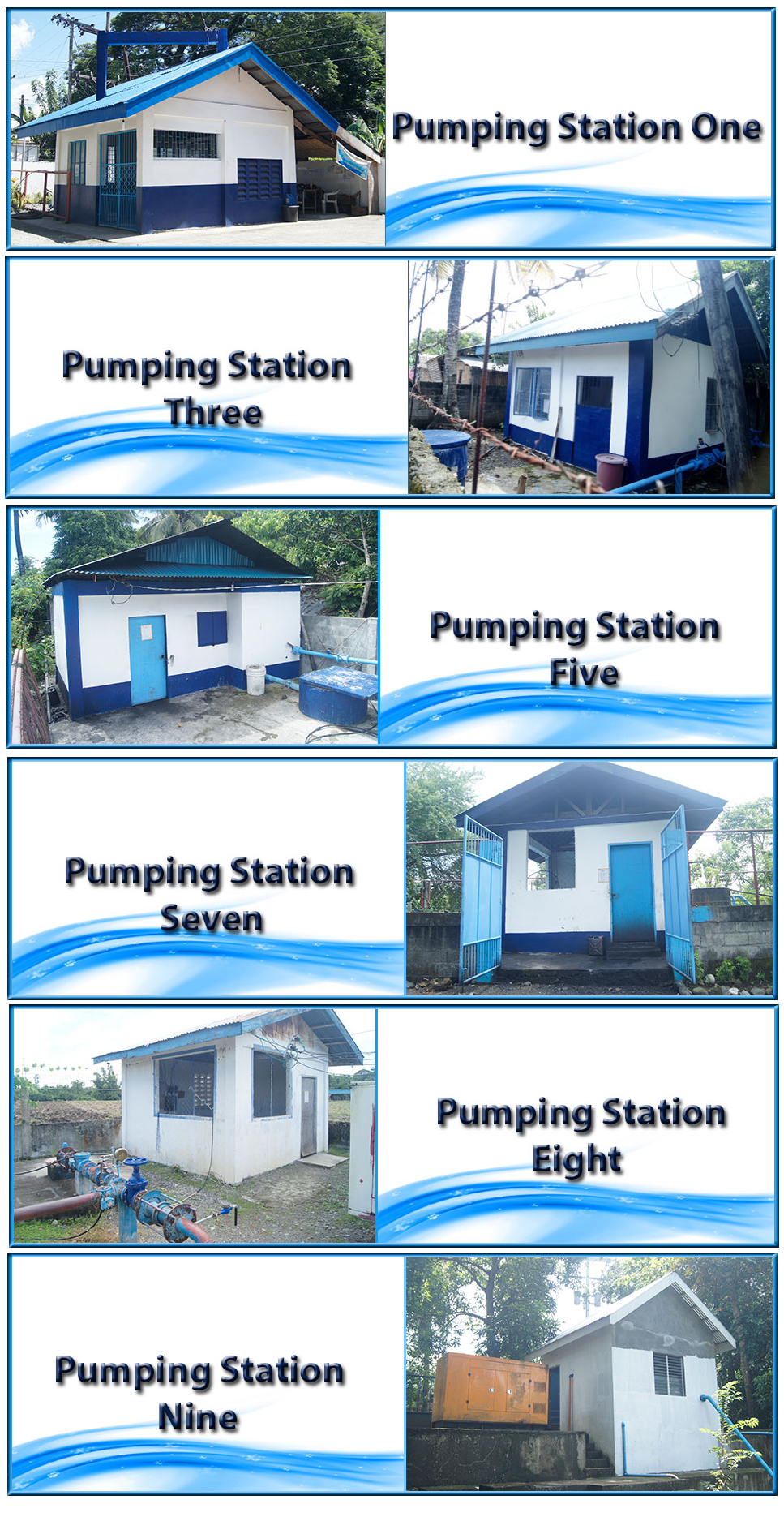 pumping station images